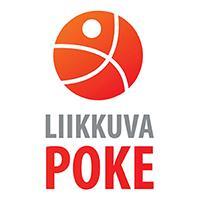 liikkuva poke logo