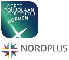 nordplus junior-logot