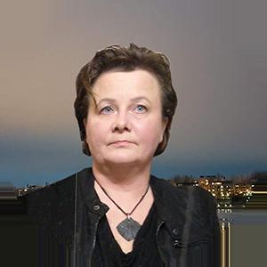 Heli Loberg